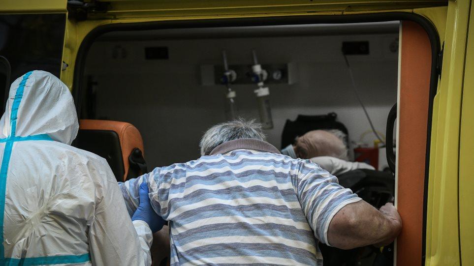 Τι καταγγέλλουν συγγενείς ηλικιωμένων και  γείτονες για το γηροκομείο στον Άγιο Παντελεήμονα
