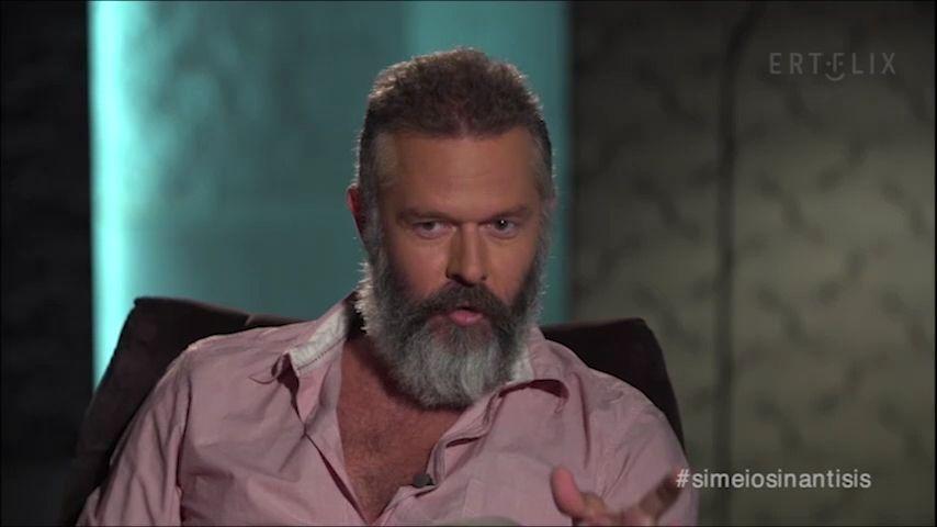 """Χρήστος Λούλης: Δεν περίμενα το """"ξύλο"""" που έφαγα από το σινάφι των ηθοποιών για το spot που έκανα"""