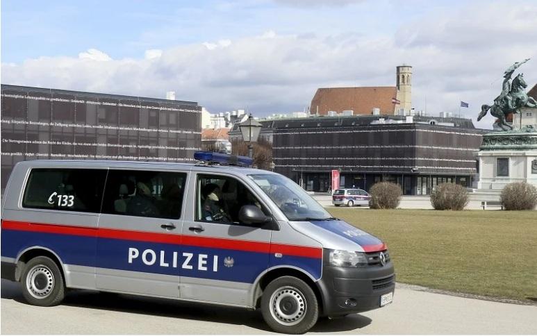 Φρίκη στη Βιέννη: 31χρονη σκότωσε τα τρία της παιδιά