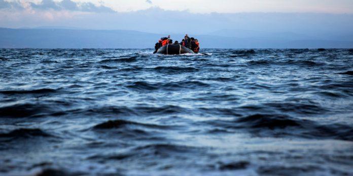 Ανήλικα χάθηκαν σε ναυάγιο: Στην Κρήτη η μητέρα για να αποχαιρετήσει τα αγγελούδια της