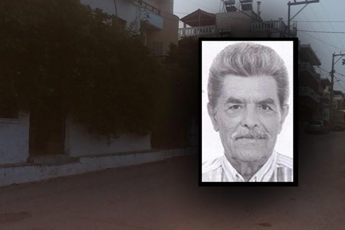 Κόρη  δολοφονημένου 82χρονου: Ακόμα δεν έχουμε αναγνωρίσει το πτώμα του πατέρα μας