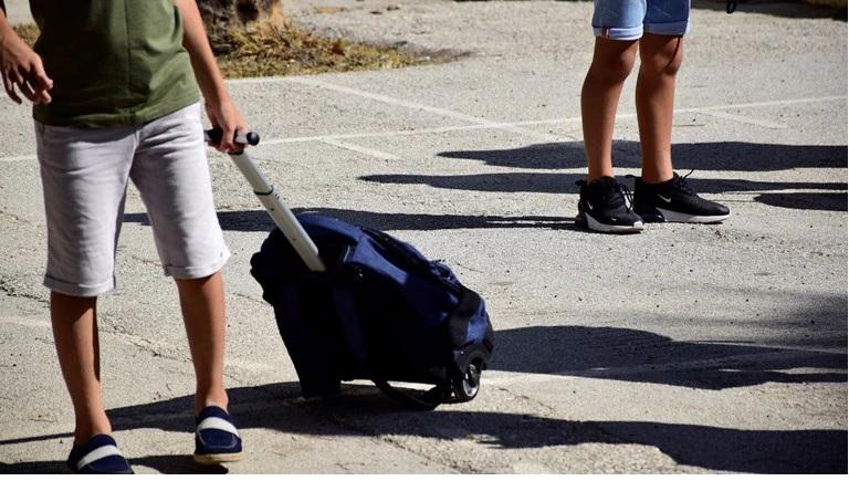 Απίστευτο περιστατικό στην Εύβοια: Μαθητής πήγε με όπλο στο Γυμνάσιο