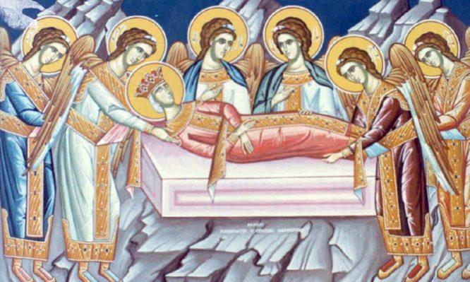 Σήμερα 25 Νοεμβρίου εορτάζει η Αγία Αικατερίνη: Ποια ήταν και πως μαρτύρησε