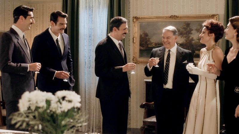 Ο Γραμματικός αθωώνει τον Δούκα και ο Μιλτιάδης εισβάλλει στο σπίτι των Σεβαστών