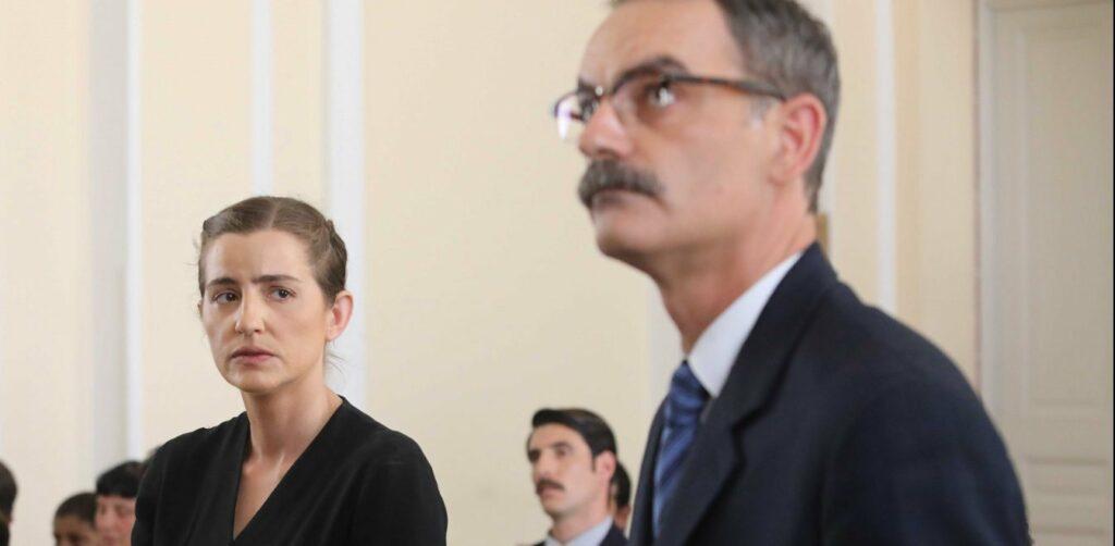 Μιχάλης και Ελένη θα συναντηθούν ξανά στο μέλλον, σε επόμενες δικαστικές περιπέτειες