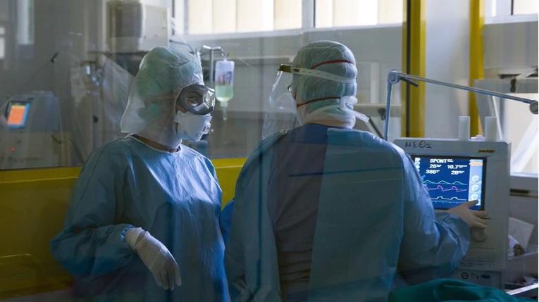 Κορονοϊός – Σοκ στα Χανιά: Ξαφνικά στην Εντατική 42χρονος χωρίς υποκείμενα νοσήματα