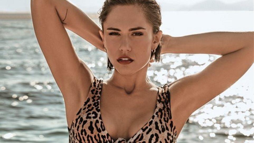Η Έλενα Τσαγκρινού θα εκπροσωπήσει την Κύπρο στην Eurovision