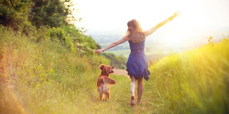 Βήματα προς την ευτυχία