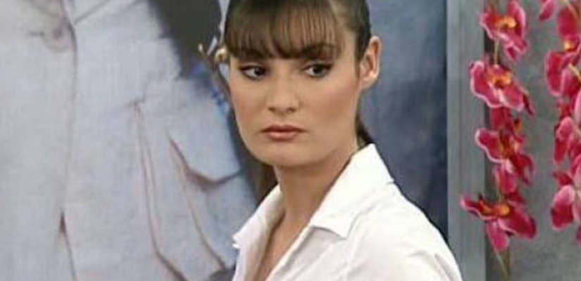 """Δείτε πως είναι σήμερα η """"Μαρκέλλα"""" από την σειρά """"Μαρία η άσχημη"""""""