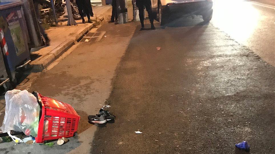 Καματερό: Πεντάχρονο παιδί τραυματίσθηκε θανάσιμα από λεωφορείο