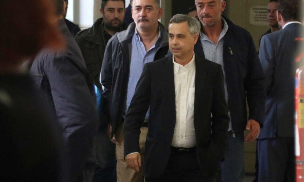 Δίκη για την απαγωγή Λεμπιδάκη: Αθώοι τρεις από τους 12 κατηγορούμενους