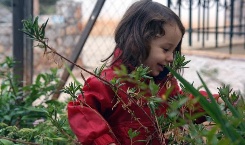 Συγκλονίζει η ανάρτηση του πατέρα της 4χρονης Μελίνας: Όταν γυρνάω από το δικαστήριο δε γυρνάω από μνημόσυνο της Μελίνας αλλά από την ΚΗΔΕΙΑ της