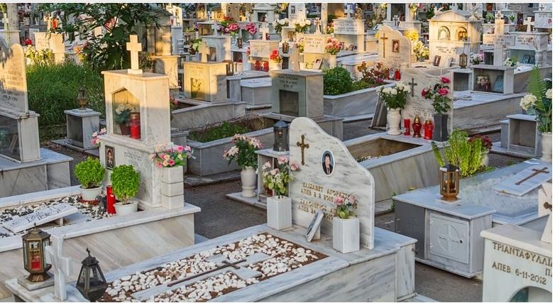 Γέμισαν τα νεκροταφεία στα Τρίκαλα – Η περιπέτεια συγγενών νεκρού