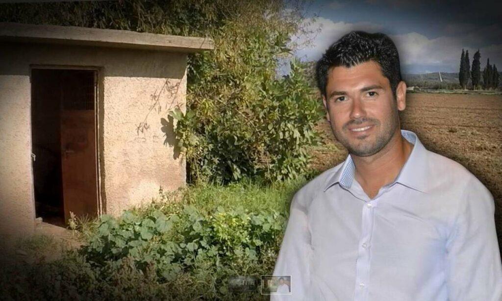 Εξελίξεις στην υπόθεση θανάτου του Βαγγέλη Σάλη από τα Ψαχνά: Ανοίγει ξανά ο φάκελος του αγρότη