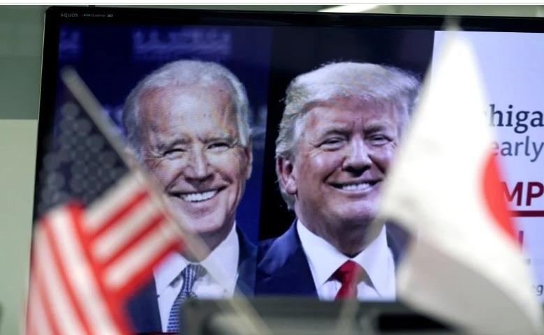 Eκλογές ΗΠΑ 2020: Ποια είναι η κατάσταση σε 4 πολιτείες «κλειδιά»
