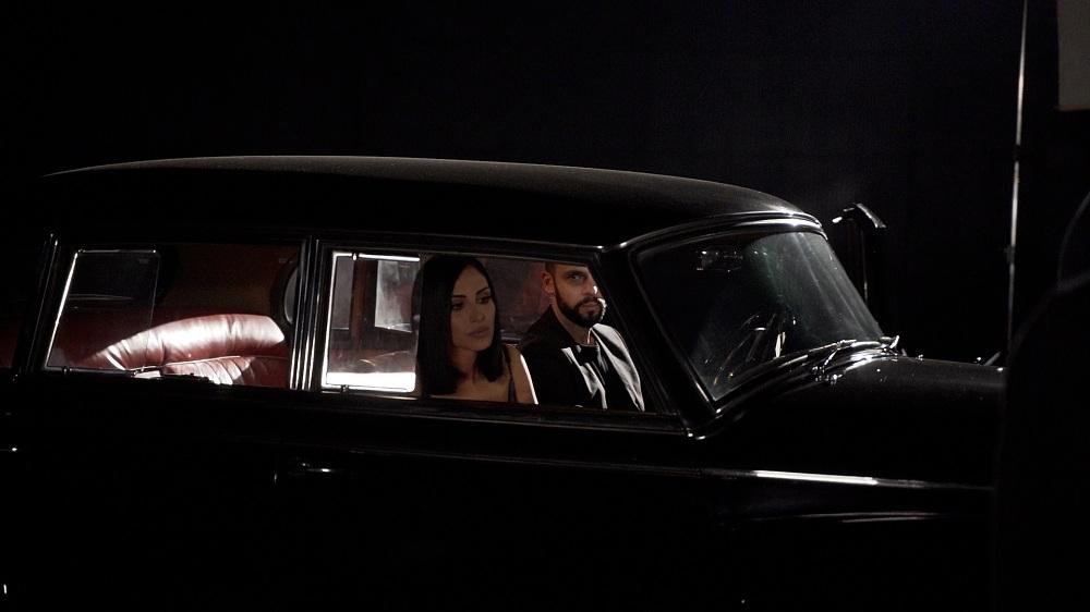 Λένα Ζευγαρά: Δείτε πως γυρίστηκε το νέο της videoclip «Στα Πατώματα» πριν κυκλοφορήσει