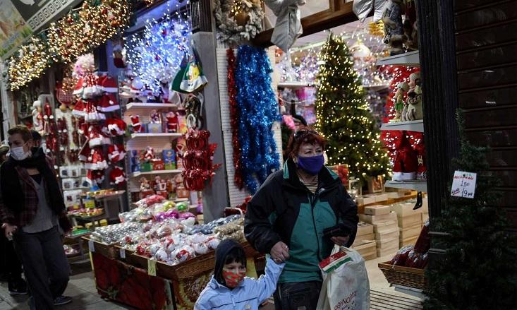 Click away: Όλα όσα πρέπει να ξέρετε – Οδηγός με όλα τα μέτρα για την αγορά τα Χριστούγεννα