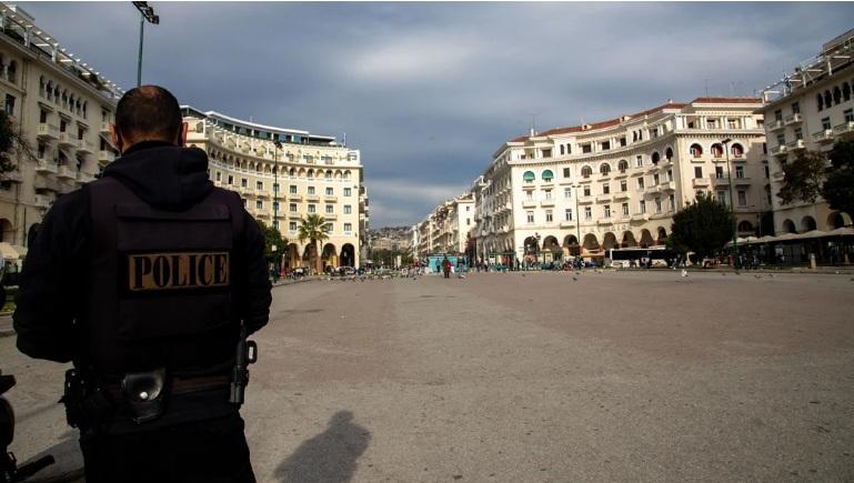 Κορονοϊός: Τόσα κρούσματα θα έχουν Αθήνα και Θεσσαλονίκη στις 31 Δεκεμβρίου