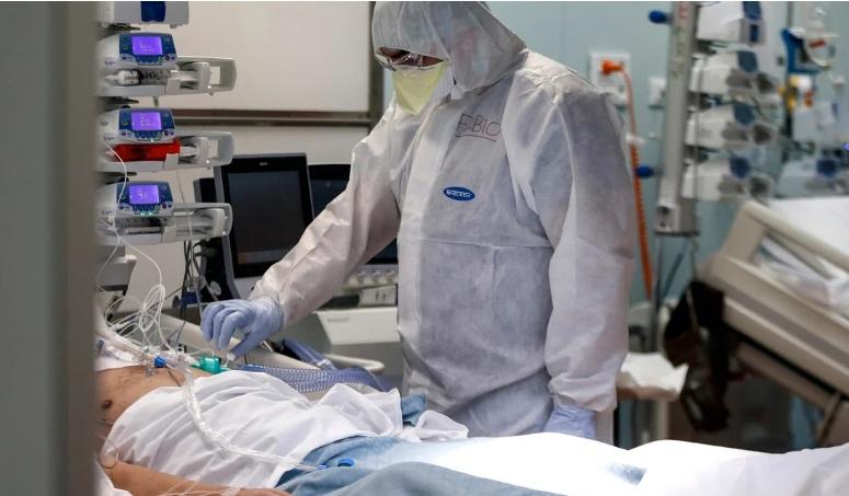 Συγκλονίζει η δήλωση γιατρού: «Σώσε με γιατρέ, έχω παιδιά να μεγαλώσω»