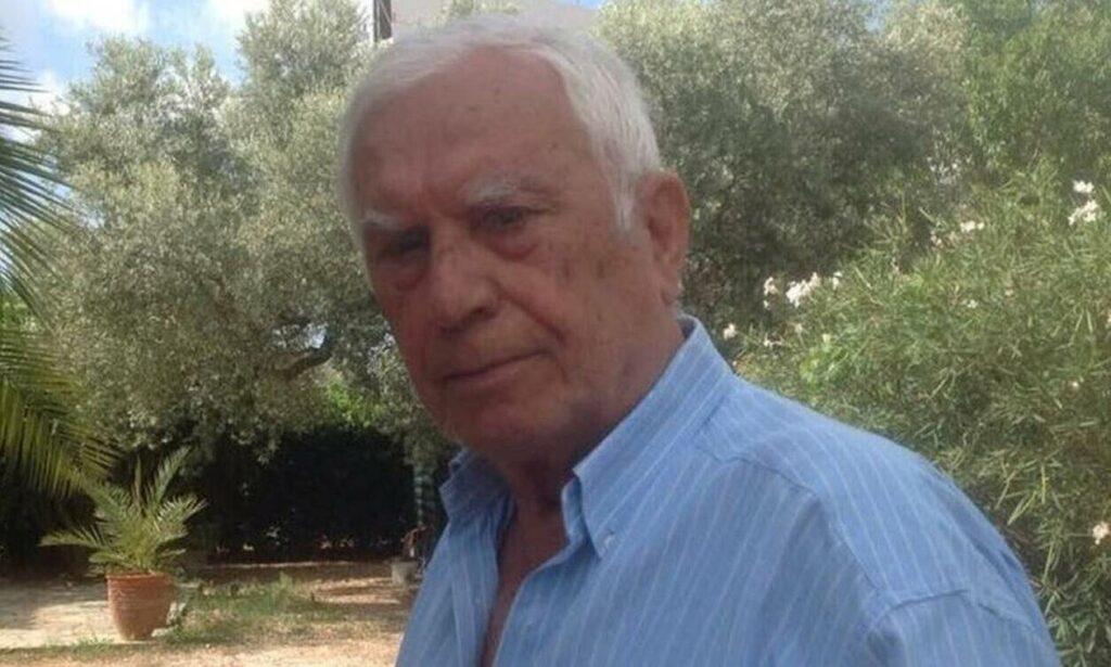 Νίκος Ξανθόπουλος: Στο στόχαστρο συμμορίας Ρομά – Εφιαλτικές στιγμές για τον ηθοποιό
