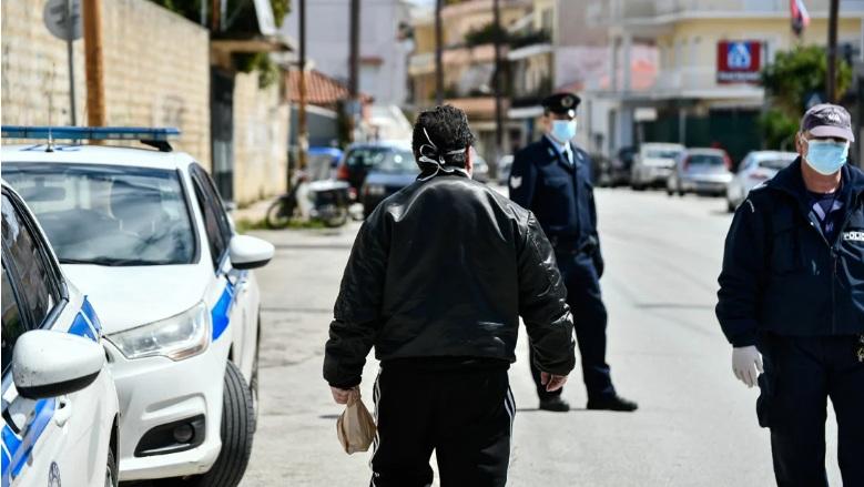 Lockdown: Τι θα ανοίξει τελικά και τι όχι τη Δευτέρα μετά την αύξηση των κρουσμάτων