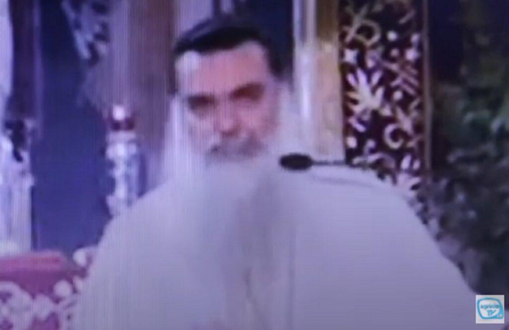 Αγρίνιο: Ιερέας προκαλεί και εκπλήσσει – «Με την ίδια λαβίδα κοινώνησα πιστούς και ασθενείς με κορονοϊό» (video)