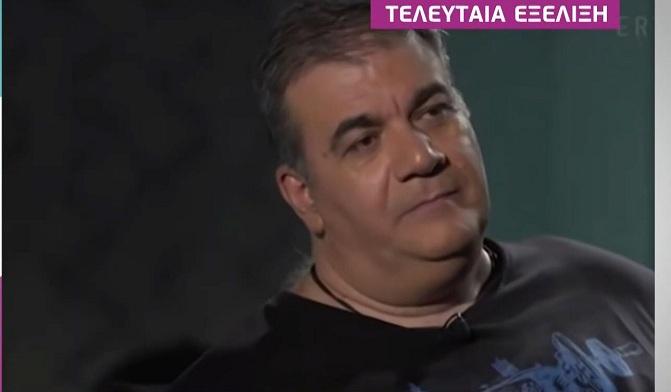 Ο Δημήτρης Σταρόβας για τις καταγγελίες για τον Κώστα Σπυρόπουλο: Δεν μπορεί ένας άνθρωπος με τόσο ευγενική ψυχή… Δεν γίνεται αυτό το πράγμα