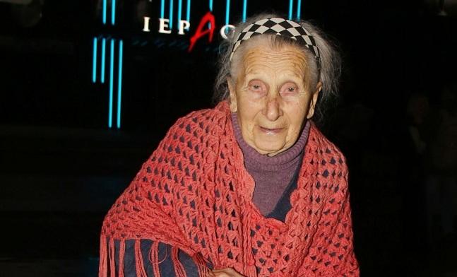 Τιτίκα Σαριγκούλη: Η αιτία θανάτου και πότε θα γίνει η κηδεία της ηθοποιού