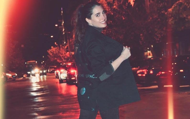 Η αστραπιαία είσοδος της Παυλίνας Βουλγαρακη στα charts με τα podcast!