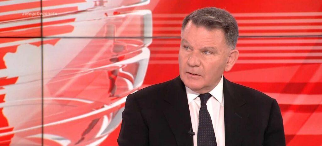 Δημήτρης Λιγνάδης – «Bόμβες» Κούγια: Ο αστερίσκος, η αθωότητα και οι μάρτυρες – Παραιτήθηκε ο Γεωργουλέας
