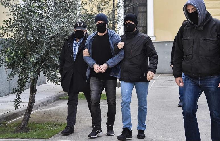Ολοκληρώθηκε η απολογία Λιγνάδη- Εξετάζονται μάρτυρες