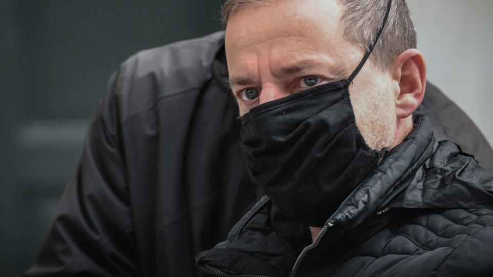 Δημήτρης Λιγνάδης: Η κατάρρευση ενός «σκοτεινού» τέρατος – Μόνος του σε κελί στη ΓΑΔΑ