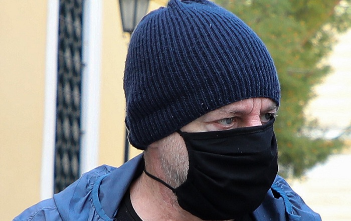 Δημήτρης Λιγνάδης: Στην φυλακή ο γνωστός ηθοποιός και σκηνοθέτης
