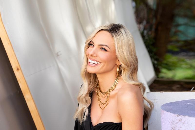 Ιωάννα Μαλέσκου: Έχω μάθει στη ζωή μου να θέτω όρια και να απομακρύνομαι από πρόσωπα ή καταστάσεις όταν αισθανθώ άβολα ή προσβεβλημένη