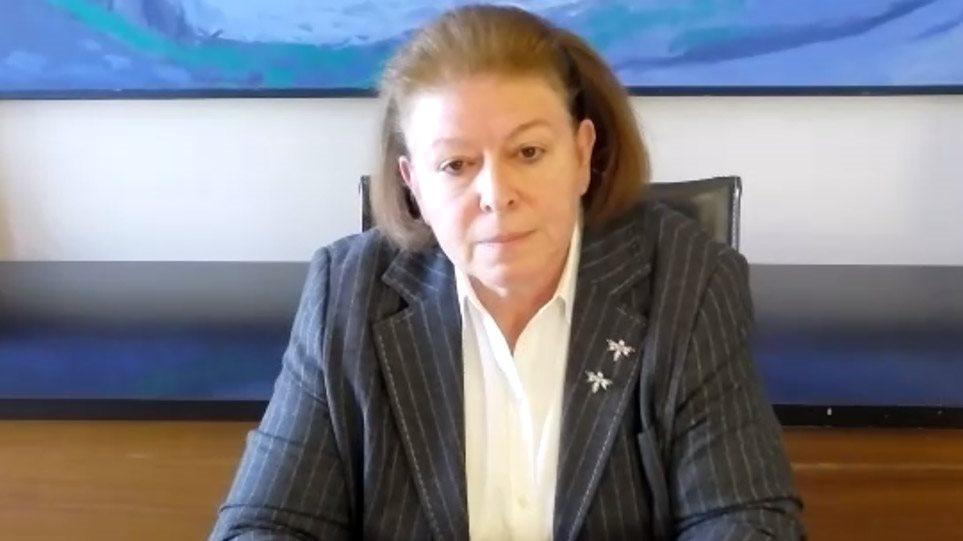Δυσαρέσκεια για Μενδώνη για την υπόθεση Λιγνάδη – Γιατί αποκλείεται η παραίτησή της