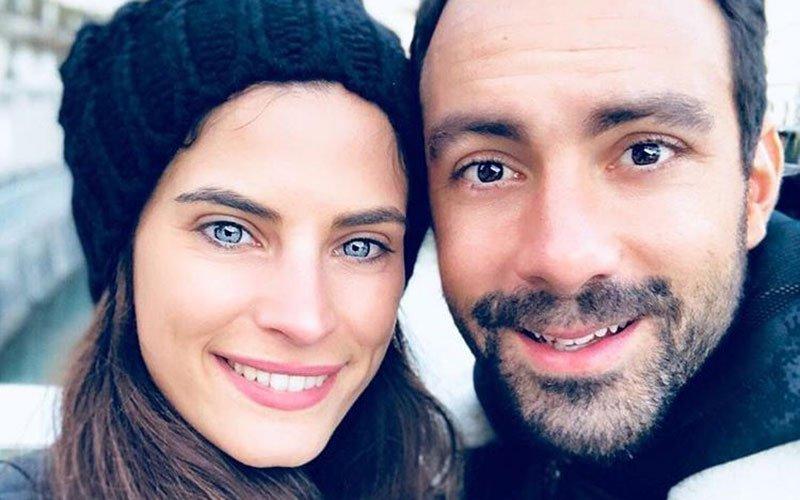 Tανιμανίδης-Μπόμπα: Με ένα υπέροχο video έμαθαν το φύλο των δίδυμων τους! Τα κλάματα και οι αγκαλιές τους!