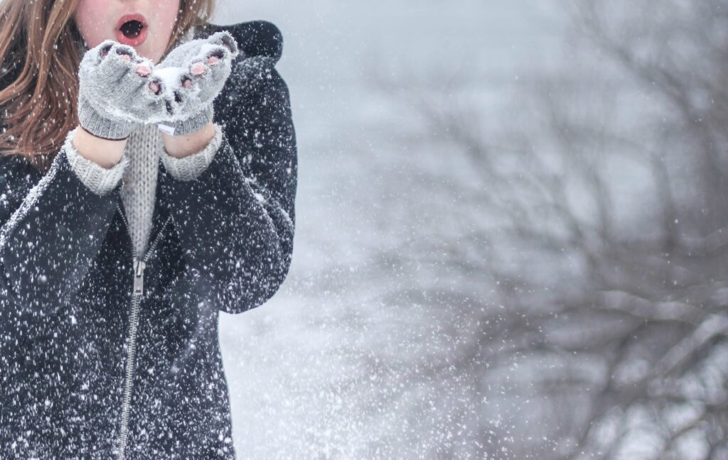 SMS 13033: Με ποιον κωδικό η μετακίνηση στα χιόνια εν μέσω lockdown