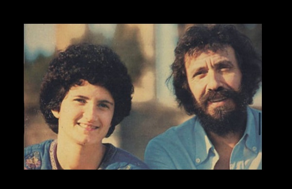 """Συγκινεί το """"αντίο"""" της Άλκηστις Πρωτοψάλτη στον Αντώνη Καλογιάννη: Αντώνη μου καλέ μου φίλε…"""