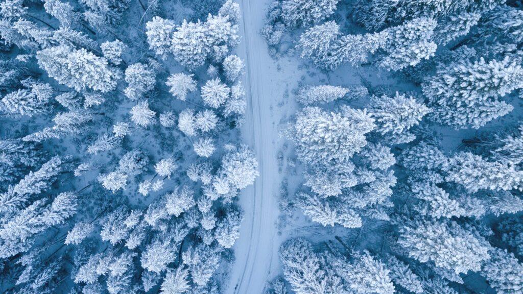 Κακοκαιρία «Μήδεια»: Μετά τον ιστορικό χιονιά έρχεται ο ισχυρός παγετός – Προσοχή σε πολλές περιοχές