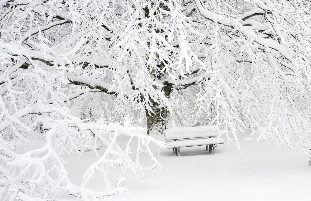 Κακοκαιρία Μήδεια: Έκτακτο Δελτίο Επικίνδυνων Καιρικών Φαινομένων – Σφοδρή χιονόπτωση στην Αττική