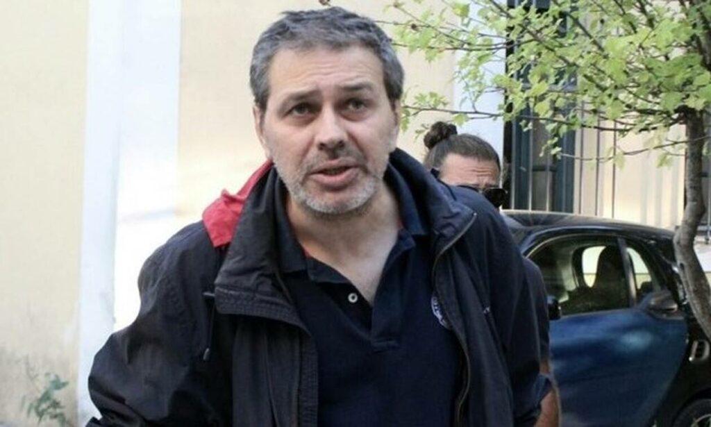 Στέφανος Χίος: Δικάζεται σήμερα στο αυτόφωρο μετά τη σύλληψή του