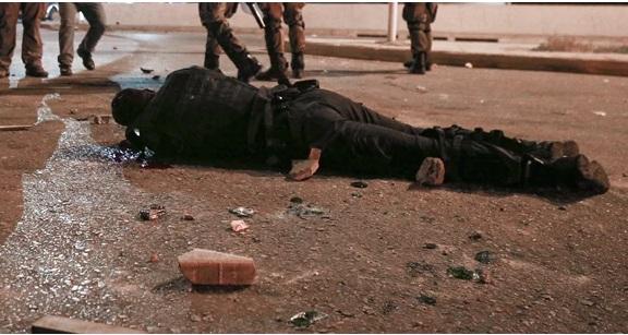"""Νέα Σμύρνη: """"Μάλλον τον σκοτώσαμε"""" – Σοκαριστικοί διάλογοι για τον ξυλοδαρμό του αστυνομικού"""