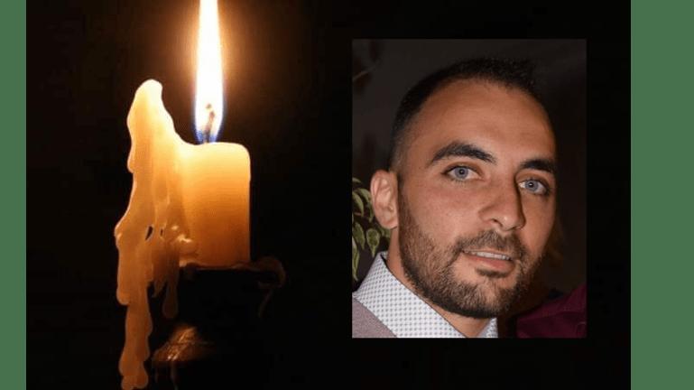 Βαρύ πένθος για τον 27χρονο Δημήτρη…