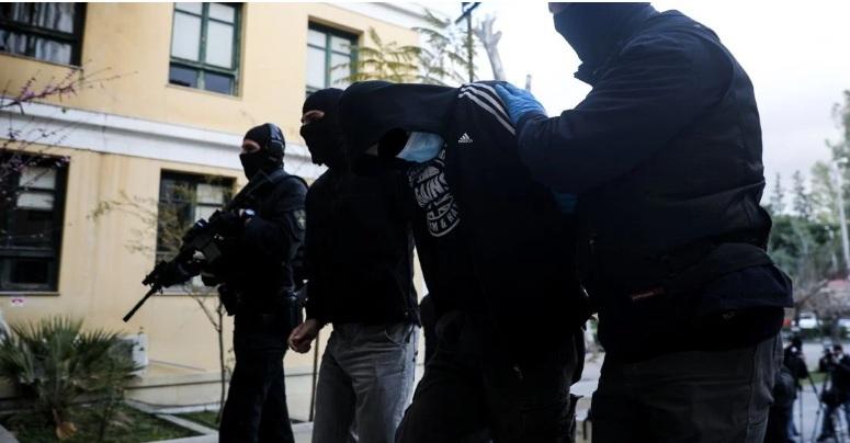 Προφυλακίστηκε ο «Ινδιάνος» για την επίθεση στον αστυνομικό στη Νέα Σμύρνη