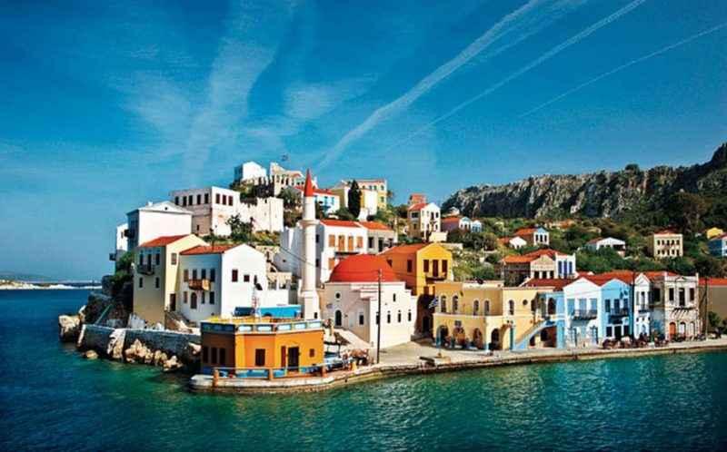 """Αυτά είναι τα 18 """"covid – free"""" ελληνικά νησιά – Στα οχτώ έχει γίνει και η δεύτερη δόση του εμβολίου"""