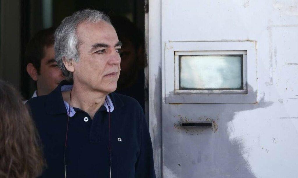 Δημήτρης Κουφοντίνας: Σταματά την απεργία πείνας – Η δήλωσή του από το νοσοκομείο