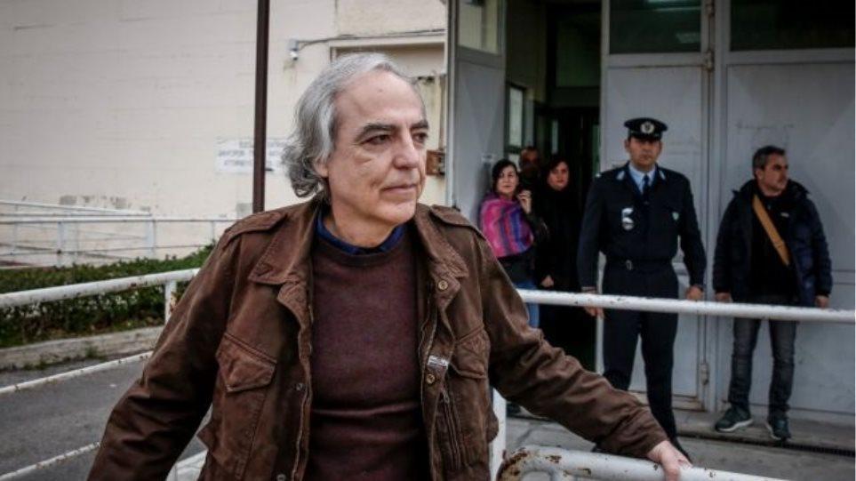 Σε κρίσιμη κατάσταση ο Δημήτρης Κουφοντίνας: Τι είπε στη γιατρό που τον επισκέφθηκε