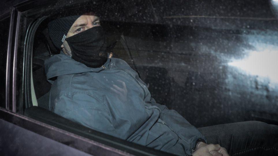 Δημήτρης Λιγνάδης: Με ποιον γνωστό κρατούμενο βρίσκεται στον ίδιο θάλαμο