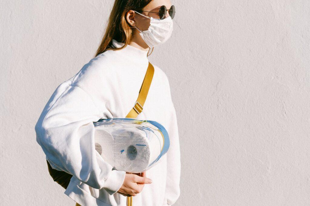 Κορονοϊός: Ποια μάσκα είναι η καλύτερη, πώς τη φοράμε – Νέες οδηγίες