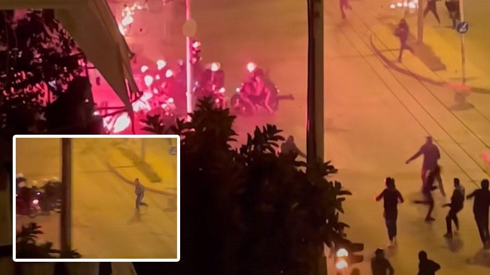 Νέα Σμύρνη – Συγκλονίζει ο ειδικός φρουρός: Μείωσαν τα χτυπήματα, επειδή νόμιζαν ότι είχα πεθάνει…